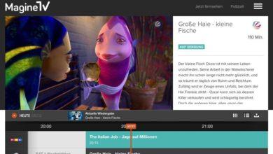 Bild von Gratis Fernsehsendungen auf iPhone, iPad und unter Android streamen