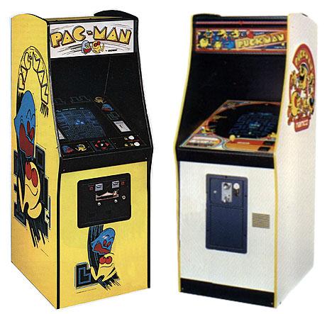 Als Spielautomat macht Pac-Man auch heute noch am meisten Spaß