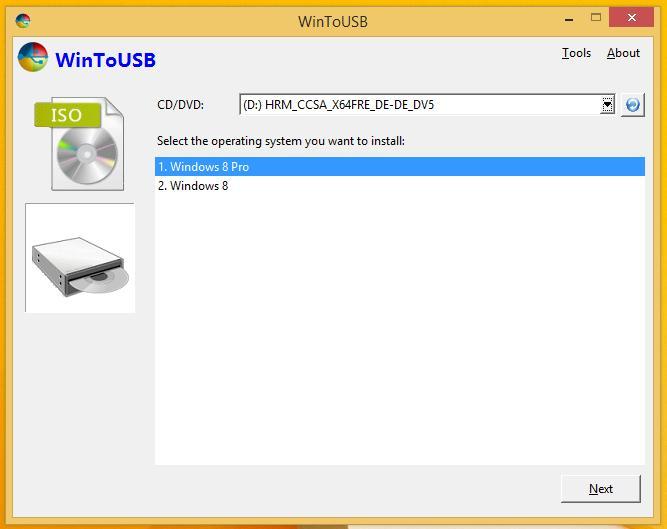 WinToUSB2