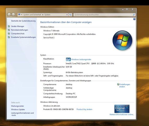 Windows-Updates 1