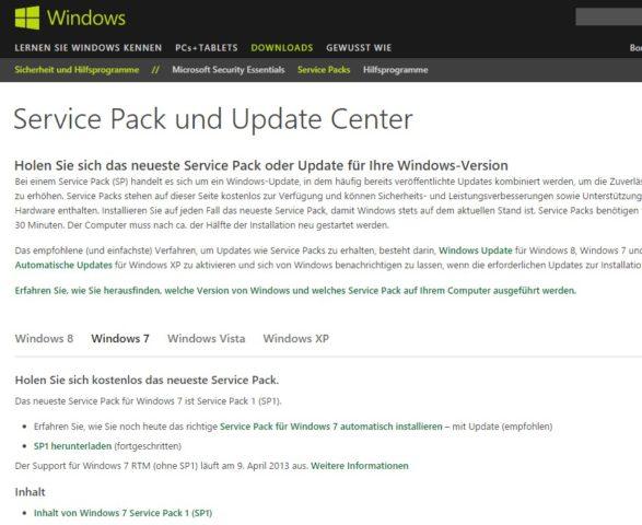 Windows-Updates 2