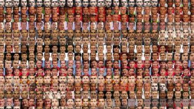 Bild von Anleitung: Gesichter erkennen mit IrfanView