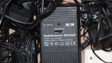 Bild von Volt, Ampere und Watt: Welches Netzteil für welches Gerät?