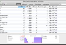Bild von Für Hardware-Tests: Mac einem Stresstest unterziehen