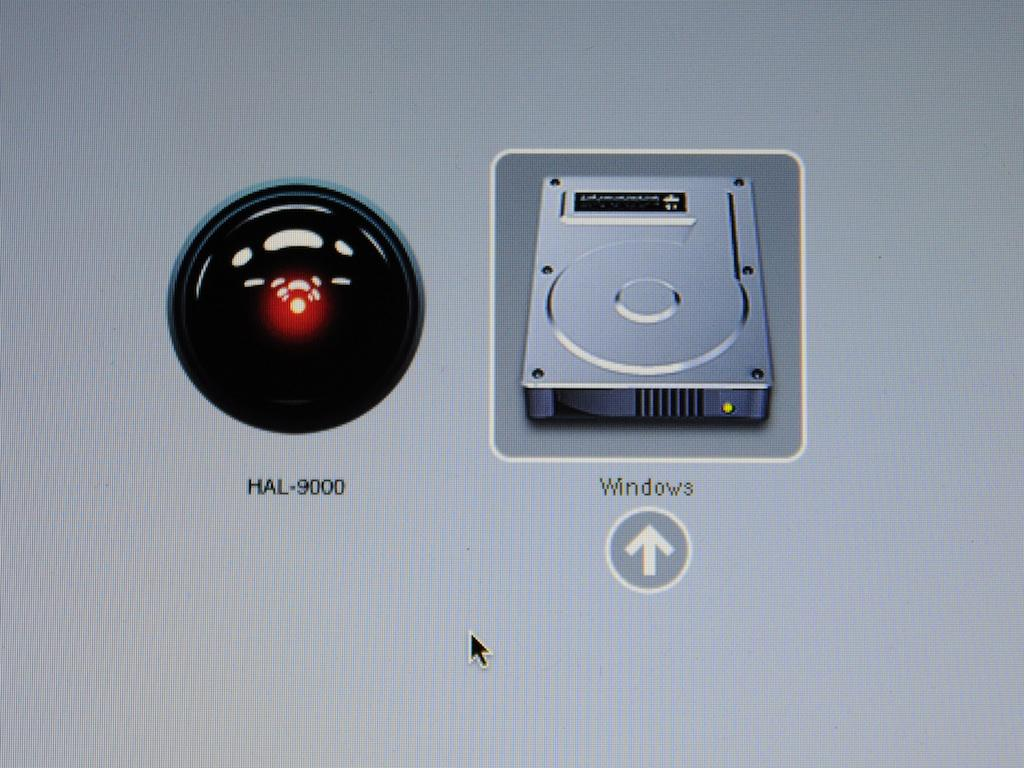 How to Switch Between Windows and OS X with Mac s Boot Camp