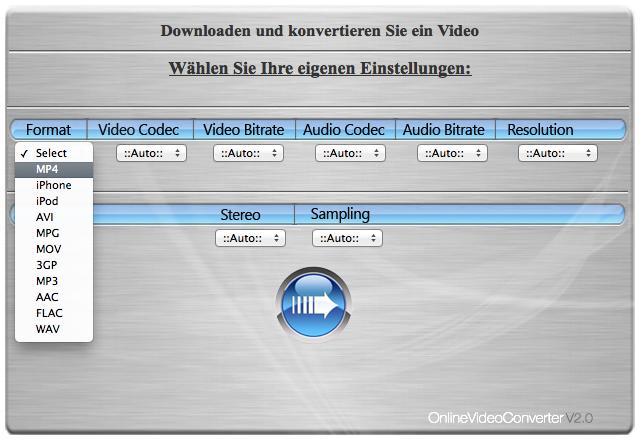 Onlinevideoconverter4