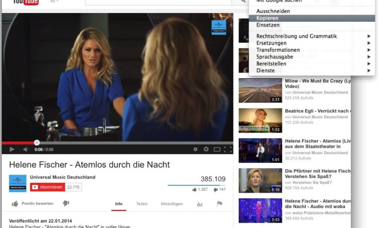 Youtube Videos Als Mp3 Speichern