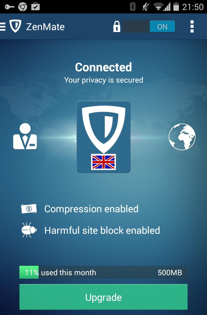 Besonders Android-User können auf eine Vielzahl praktischer VPN-Dienste zurückgreifen, um gesperrte Videos mobil anzusehen