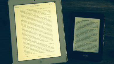 Bild von Literatur-Klassiker gratis als eBook für Kindle, iPad und Co. laden