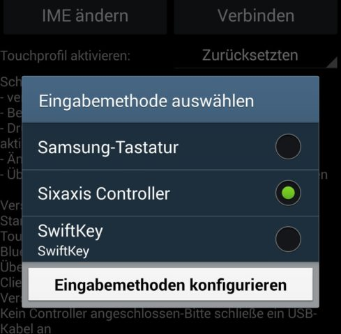 ws Android-Controller 5