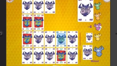 """Bild von Gewinnspiel: """"Gehirnjogging für Kids"""" und """"6nimmt!"""" für iOS zu gewinnen"""