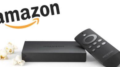 Bild von Amazon Fire TV in Deutschland bestellbar (Update)