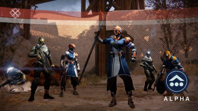 Im Team macht Destiny absolut Laune, wenn es zuweilen recht hektisch zugeht