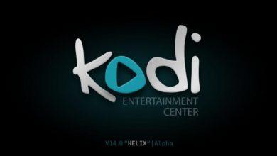 Bild von Anleitung: Kodi einrichten, TV als Vollbild nutzen und kalibrieren (3/9)