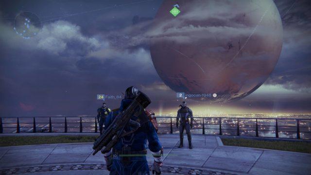 Die Charakterentwicklung ist ein wichtiger Bestandteil von Destinys Gameplay, allerdings nicht die größte Stärke des Spiels