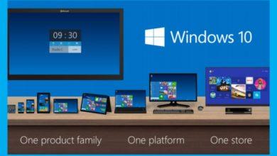 Bild von Windows 10 als Preview-Version gratis herunterladen [Update]