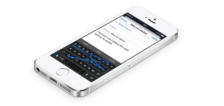 iOS 8 Teaser