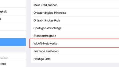 Bild von Anleitung: WLAN-Probleme unter iOS beheben