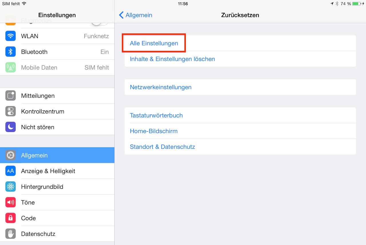 iOS8schneller1