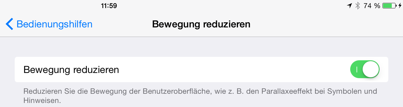iOS8schneller2