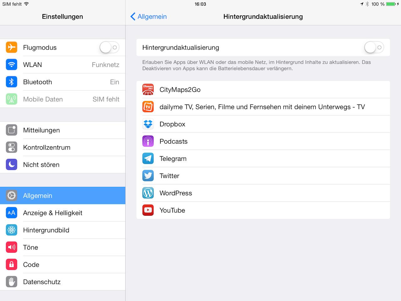 iOS8schneller5
