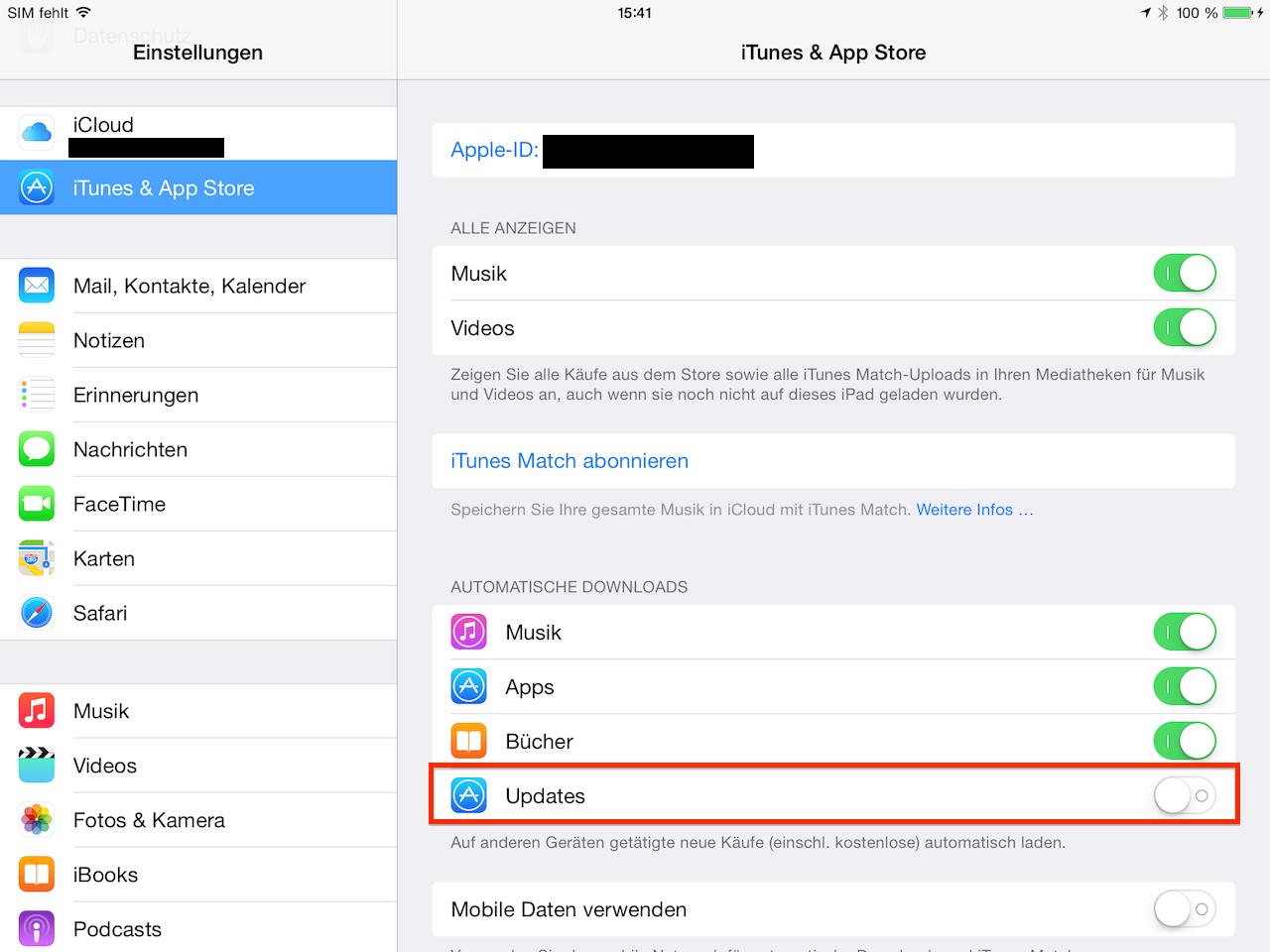 iOS8schneller6