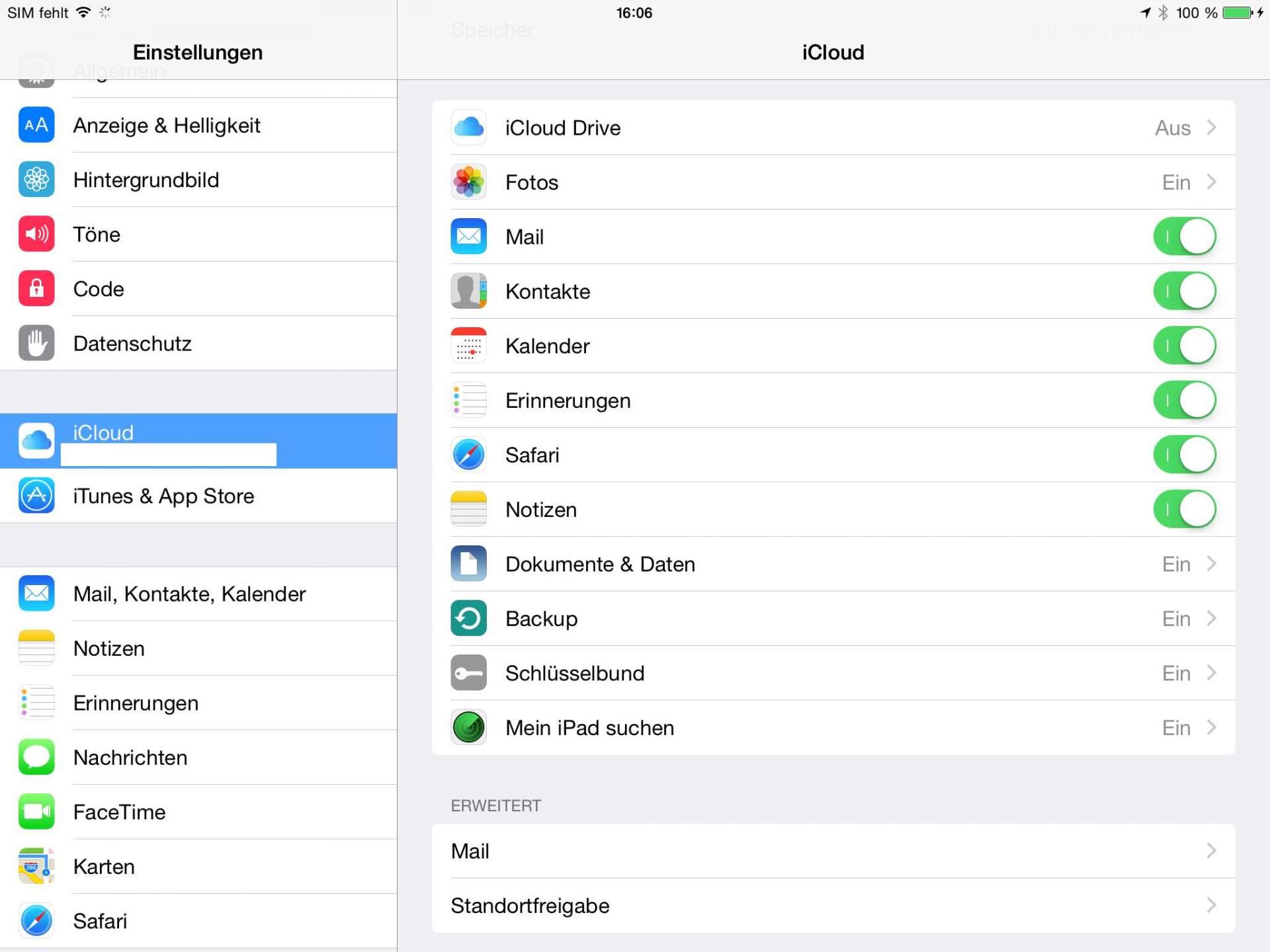 iOS8schneller7