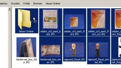 Photo of Screenshots von Drag&Drop-Aktionen erstellen – IrfanView