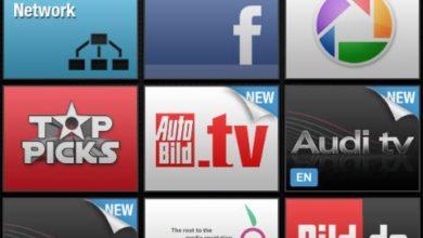 Bild von Anleitung: Android-Inhalte mit Airplay nach Kodi streamen (8/9)