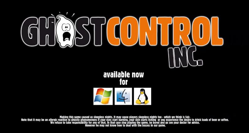 GhostControl_Teaser