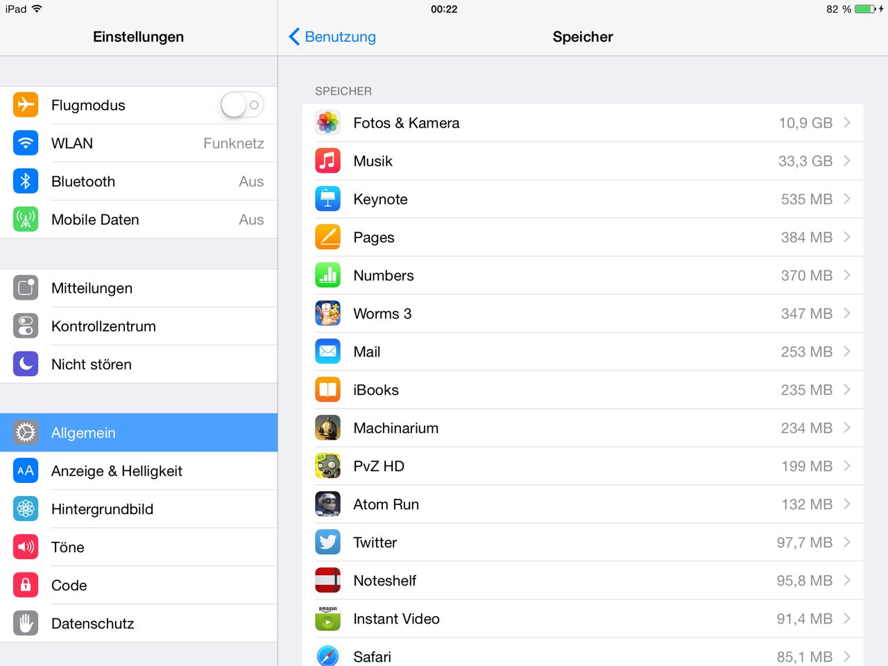 Speicherplatz_freigeben_iOS1