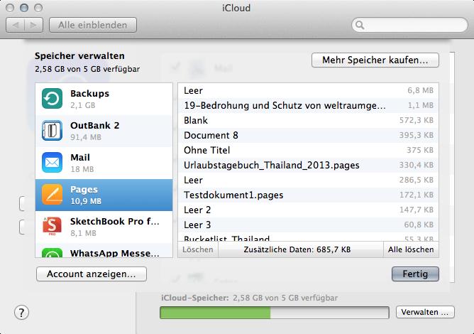 icloudspeicher_mac