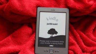 Bild von Anleitung: Kindle jailbeaken