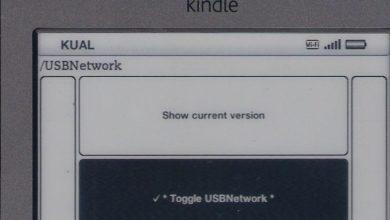 Bild von Anleitung: Apps (Kindlets) auf dem Kindle installieren