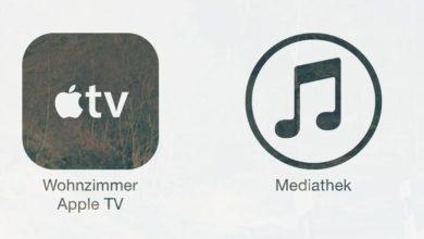Bild von iPad und iPhone als Fernbedienung für Apple TV und iTunes nutzen