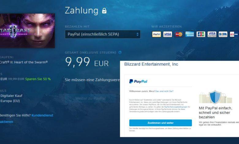 Bild von Warum Blizzard mich nicht als Kunden will und Diablo 3 in 20 Minuten durch ist