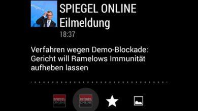 Bild von Android Notifications direkt im Lockscreen anzeigen
