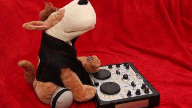 Bild von Gewinnspiel: Schrottwichteln mit Hercules DJ Control MP3