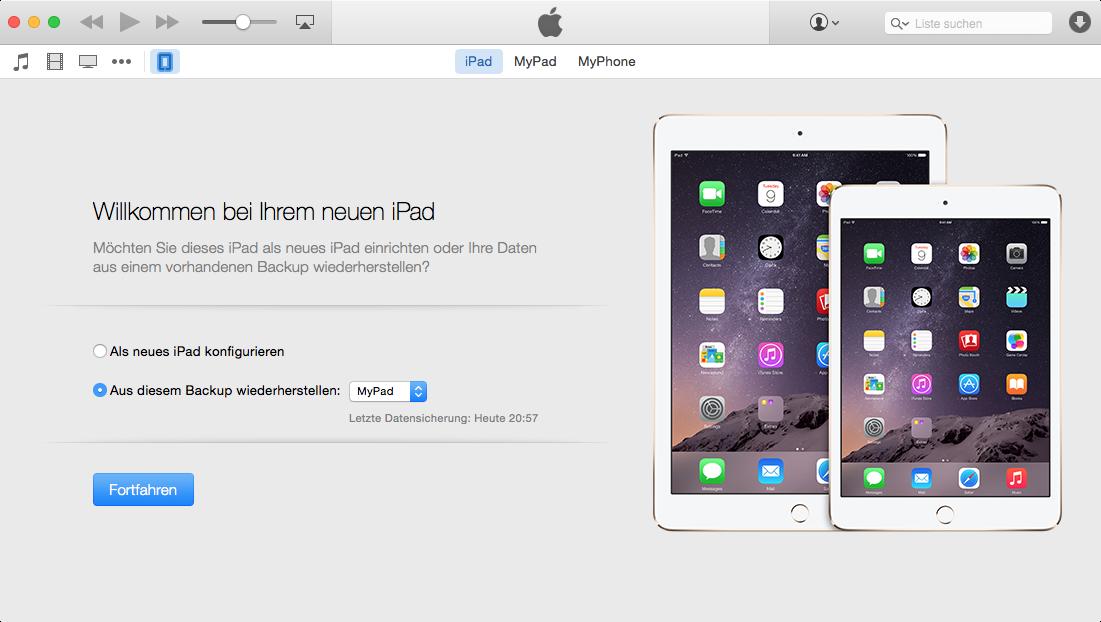 iPadUmzug3