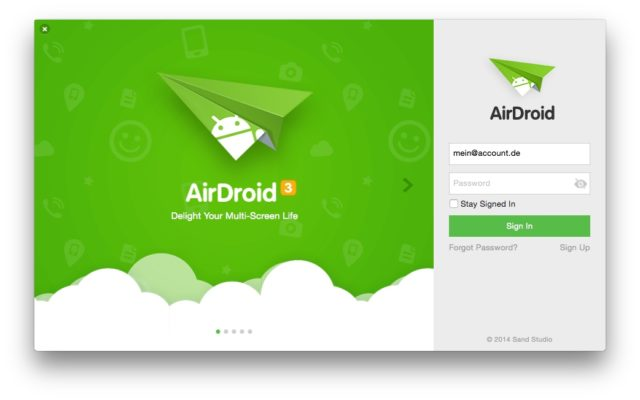 ws AirDroid - 10
