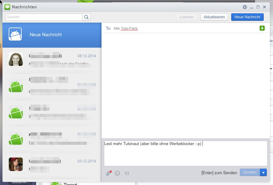 ws AirDroid - 4