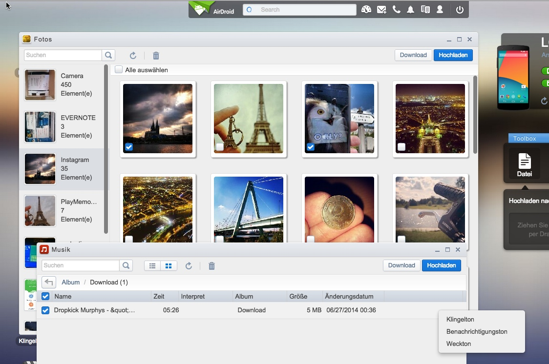ws AirDroid - 7
