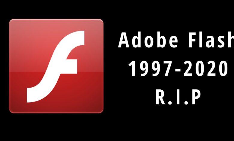 Ruhe in Frieden, Flash