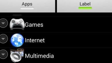 Bild von Tool des Tages: Apps in Kategorien einordnen