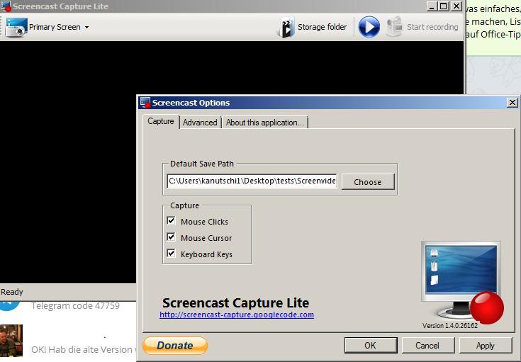 screencastcapturelite