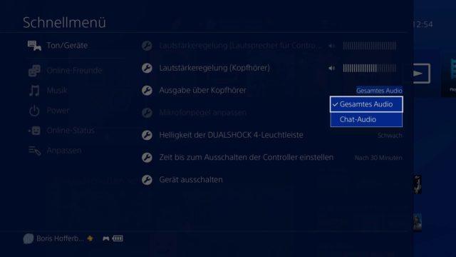 PS4 Ton Controller