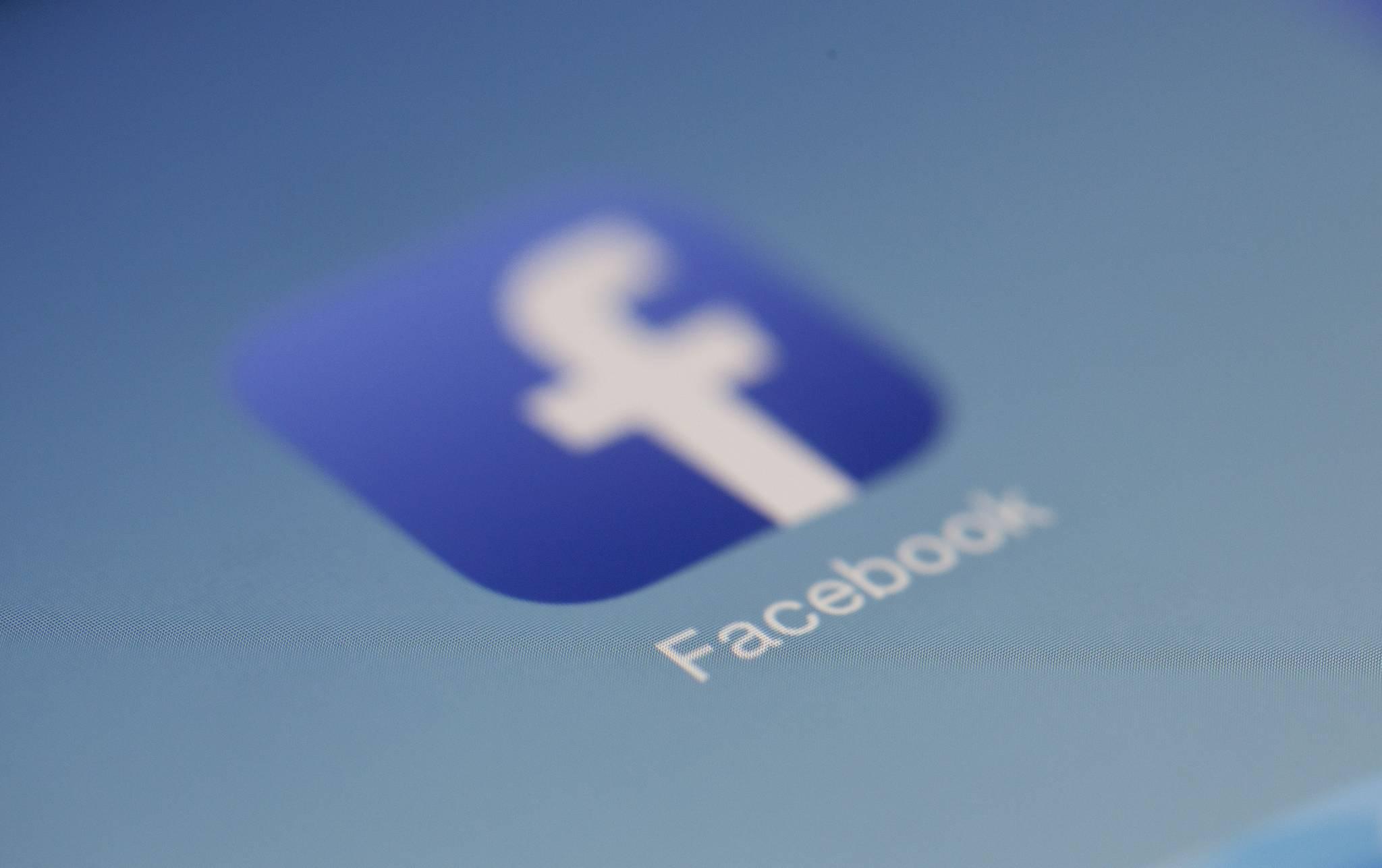 Facebook ist und bleibt eine Datenkrake.