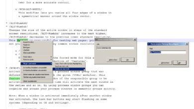Bild von HTML-Hyperlinks aus Textauswahl in Notepad++ erstellen
