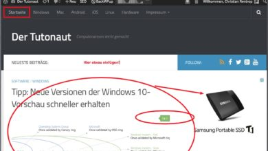 Bild von Anleitung: Website-Screenshots in Safari als PDF erstellen