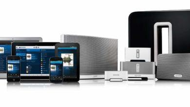 Bild von Anleitung: Sonos-Player per Knopfdruck zum AirPlay-Empfänger machen